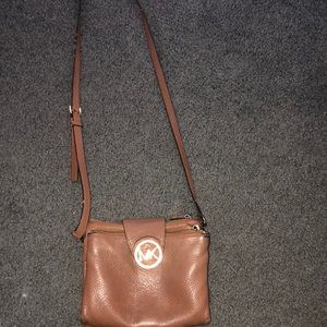 used michael kors crossbody